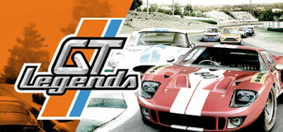 GT Legends Free Download