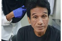 Pencipta Lagu Nasi Padang ditangkap