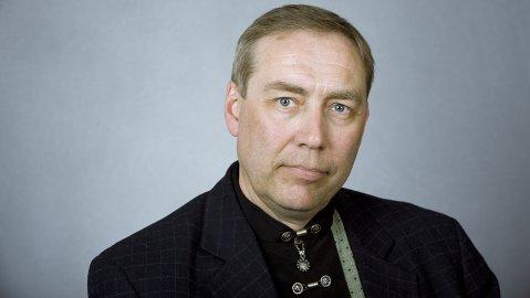James Hirvisaari