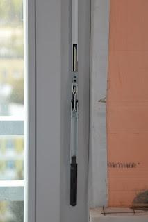 Окна из дерева с фрамугой