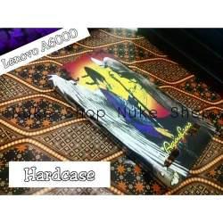 Hard case handphone Lenovo A6000 Anime