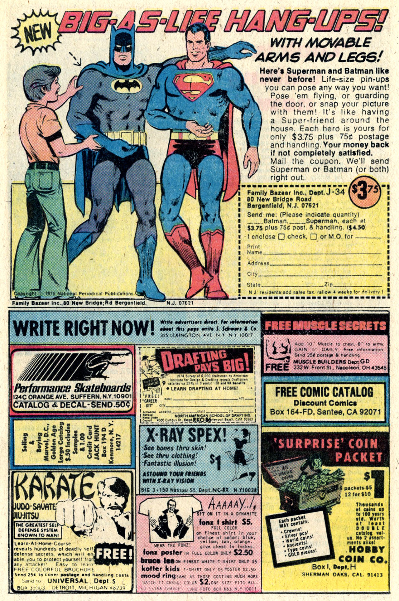 Detective Comics (1937) 466 Page 23