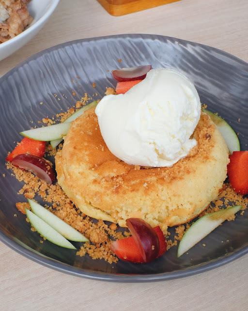 Summer Pancake Gordi HQ