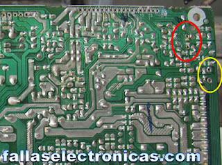 stereo error f61 panasonic