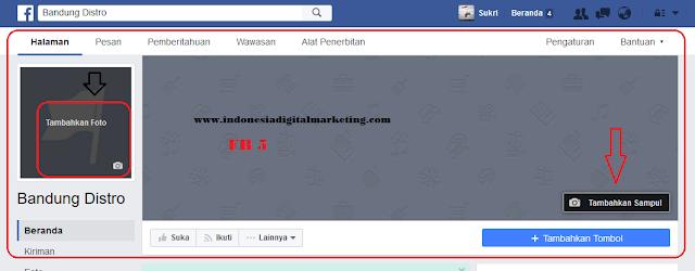 toko online facebook 5