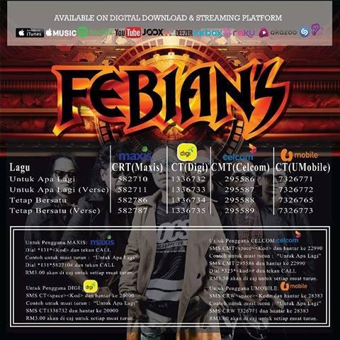 crt febian`s