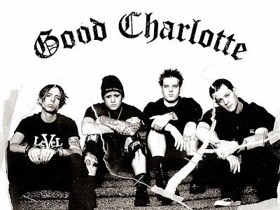 Daftar 10 Lagu Terbaik Good Charlotte