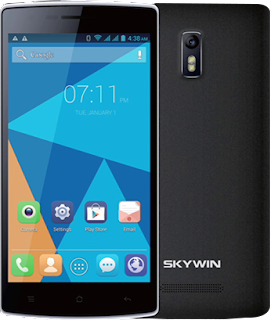 Review Skywin Alta Gem