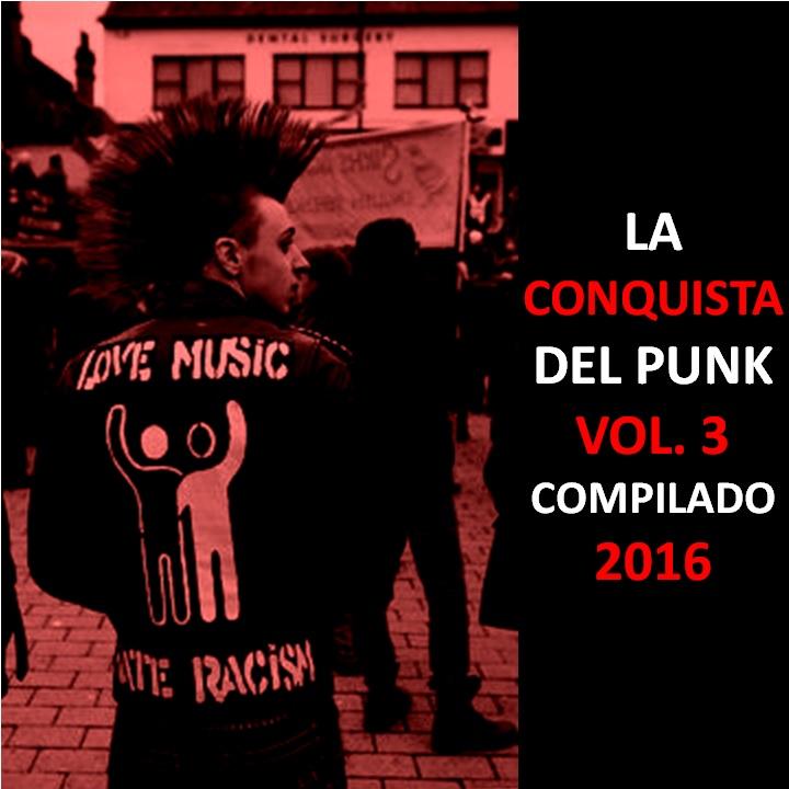 prudentes punk discografia