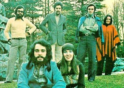 128. Canciones: Eres tú (Mocedades, 1973)
