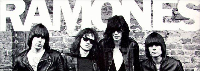 Los Ramones: Grupo de Música Punk