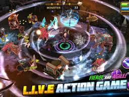 Game Guardian Hunter SuperBrawl Mod Apk