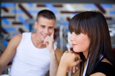 8 Signs To Observe When A Guy Likes You