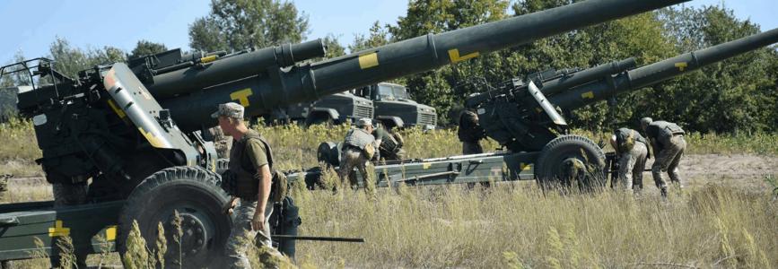 Під час нескорочення армії у підрозділах на третину скоротять артилерію і танки