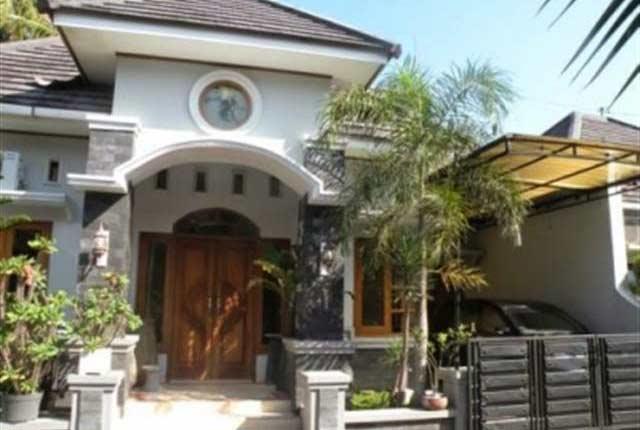 Rumah Sewa Harian, Guest House, Homestay Yogyakarta