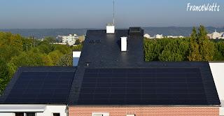 gautier photovoltaique