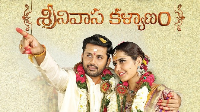 full cast and crew of movie Srinivasa Kalyanam 2018 wiki Srinivasa Kalyanam story, release date, Srinivasa Kalyanam – wikipedia Actress poster, trailer, Video, News, Photos, Wallpaper