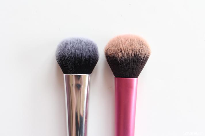 REAL TECHNIQUES // Nic's Picks Brush Set | Review - CassandraMyee