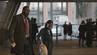 Luther - Season 2 Episode 04