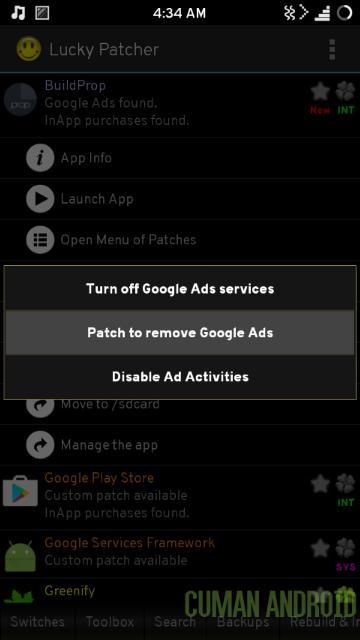 6 Langkah Mudah Menghilangkan Iklan Pada Aplikasi, atau Game di Android [Root]