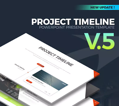 Download Template PowerPoint Gratis dari themeforest