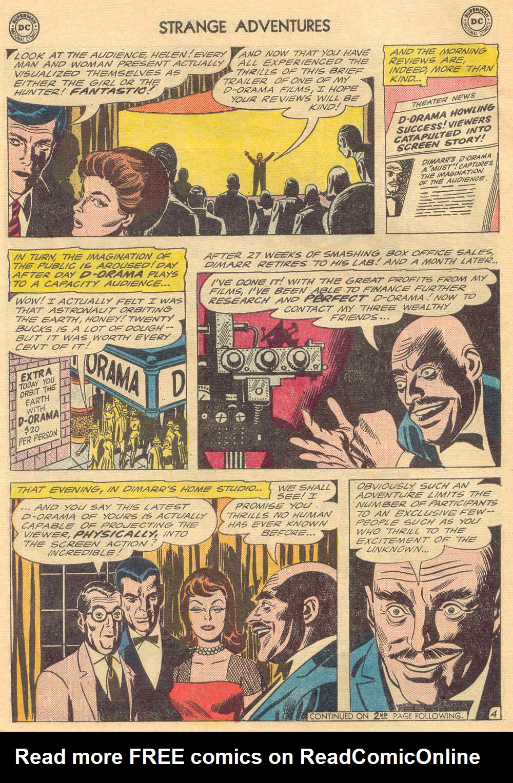 Strange Adventures (1950) issue 173 - Page 6