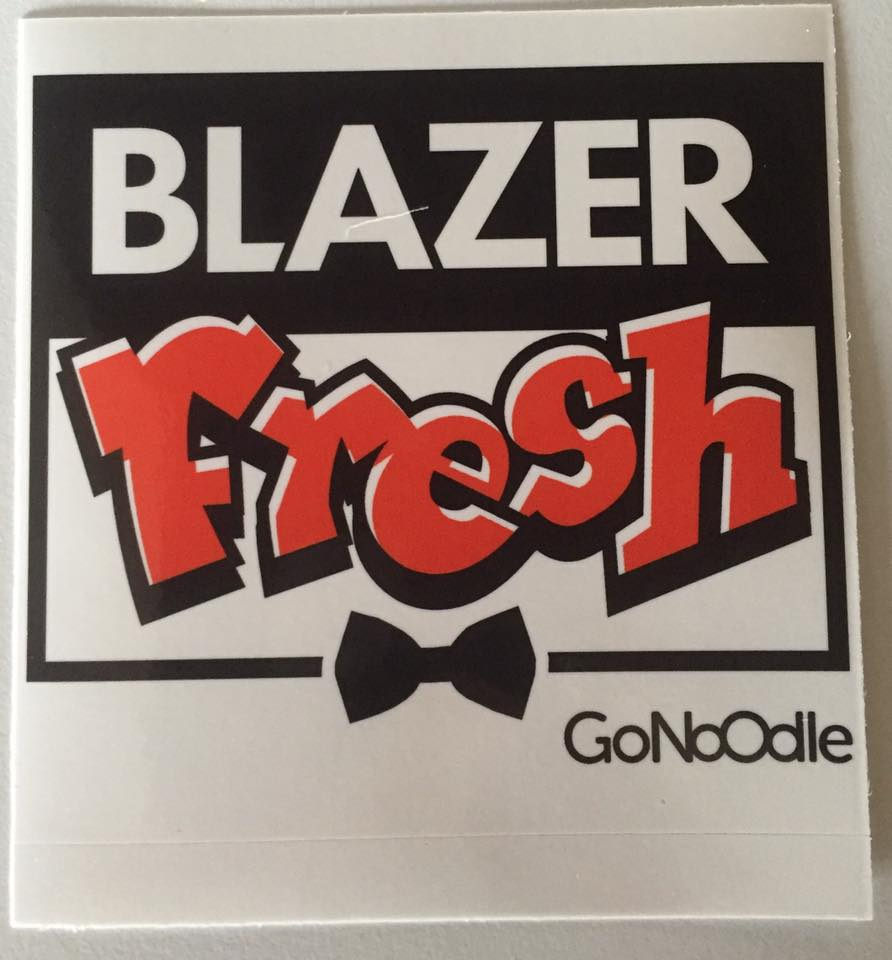 iintegratetechnology blazer fresh gonoodle channel reveal september 12. Black Bedroom Furniture Sets. Home Design Ideas