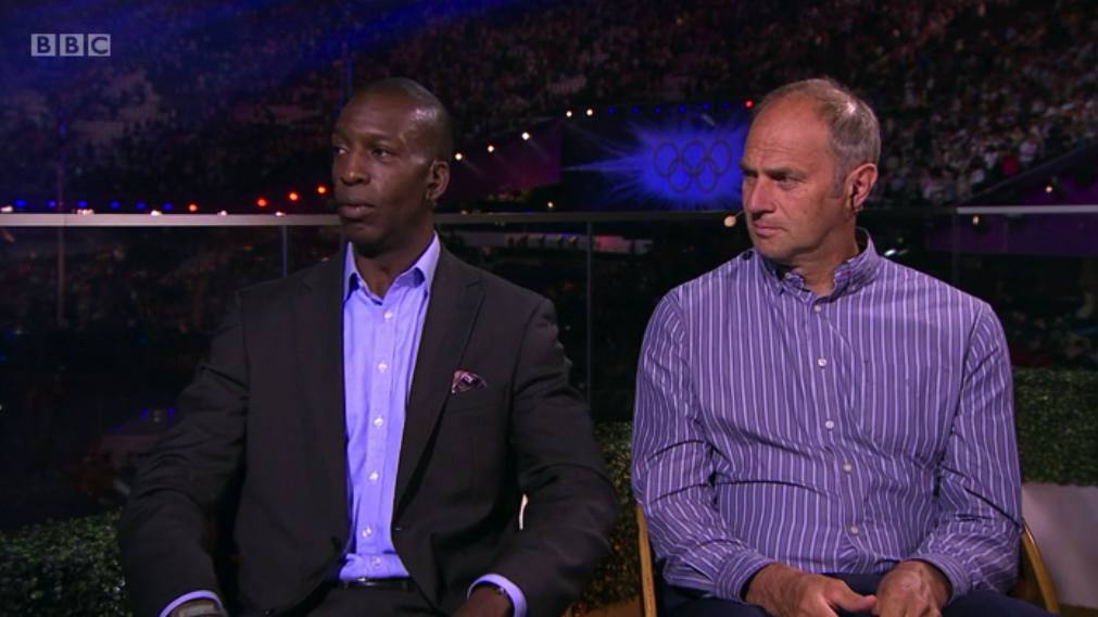 The Cabbages Of Doom Olympic Highlights Iii The Bbc Pundits