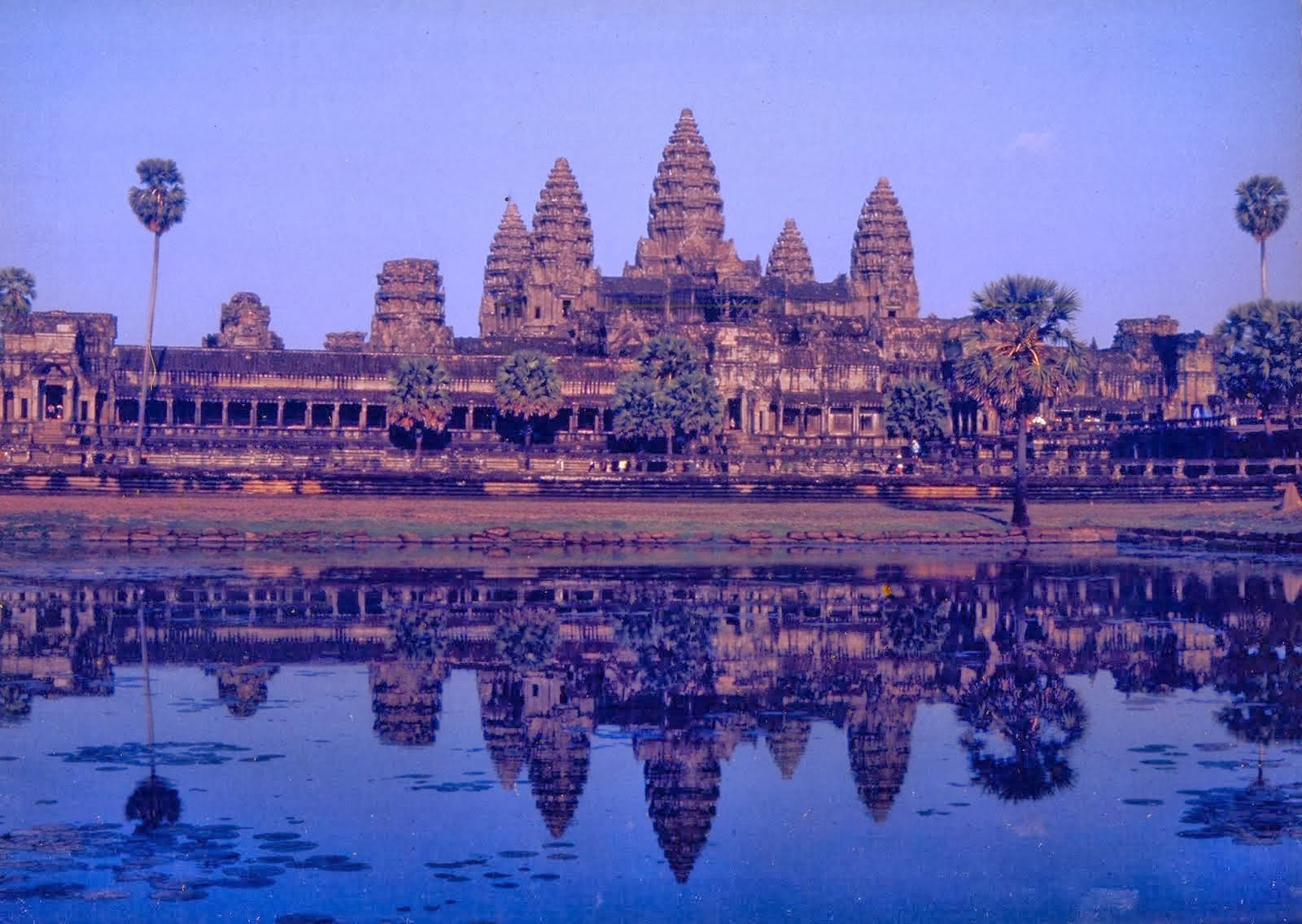 Angkor Wat, 12th Century