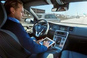 Teknologi Mobil Autonomous