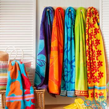 trendy beach towels