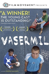 Watch Vasermil Online Free in HD