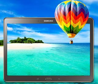 Kelebihan Dan Kekurangan Samsung Galaxy Tab S 10.5 Inch SM-T805