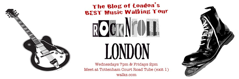 Rock'n'Roll London