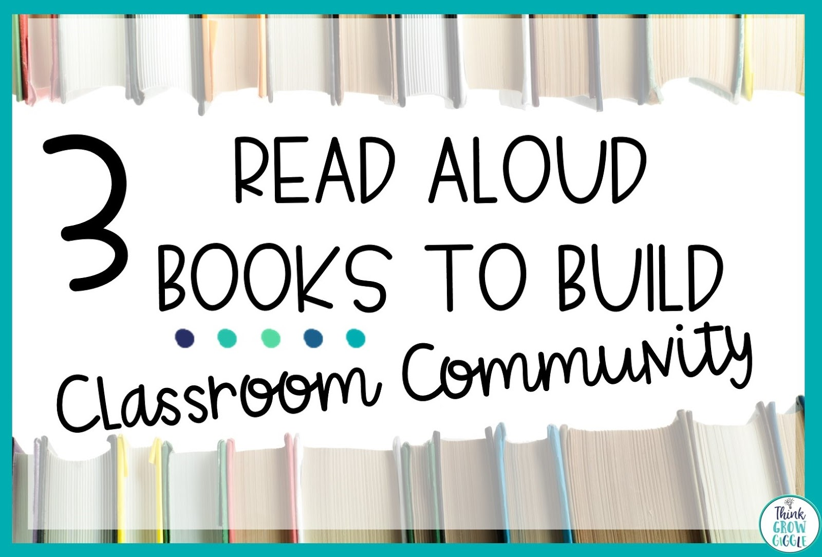 picture books to build community