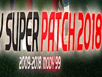 Patch PES 2018 Terbaru dari EGY Super Patch