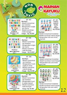 Katalog APE PAUD Hal 12