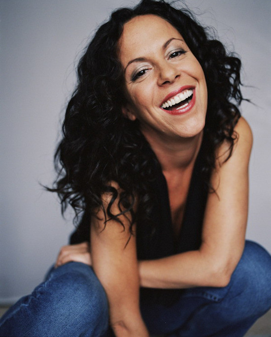 Bebel Gilberto @ Danforth Music Hall, July 24