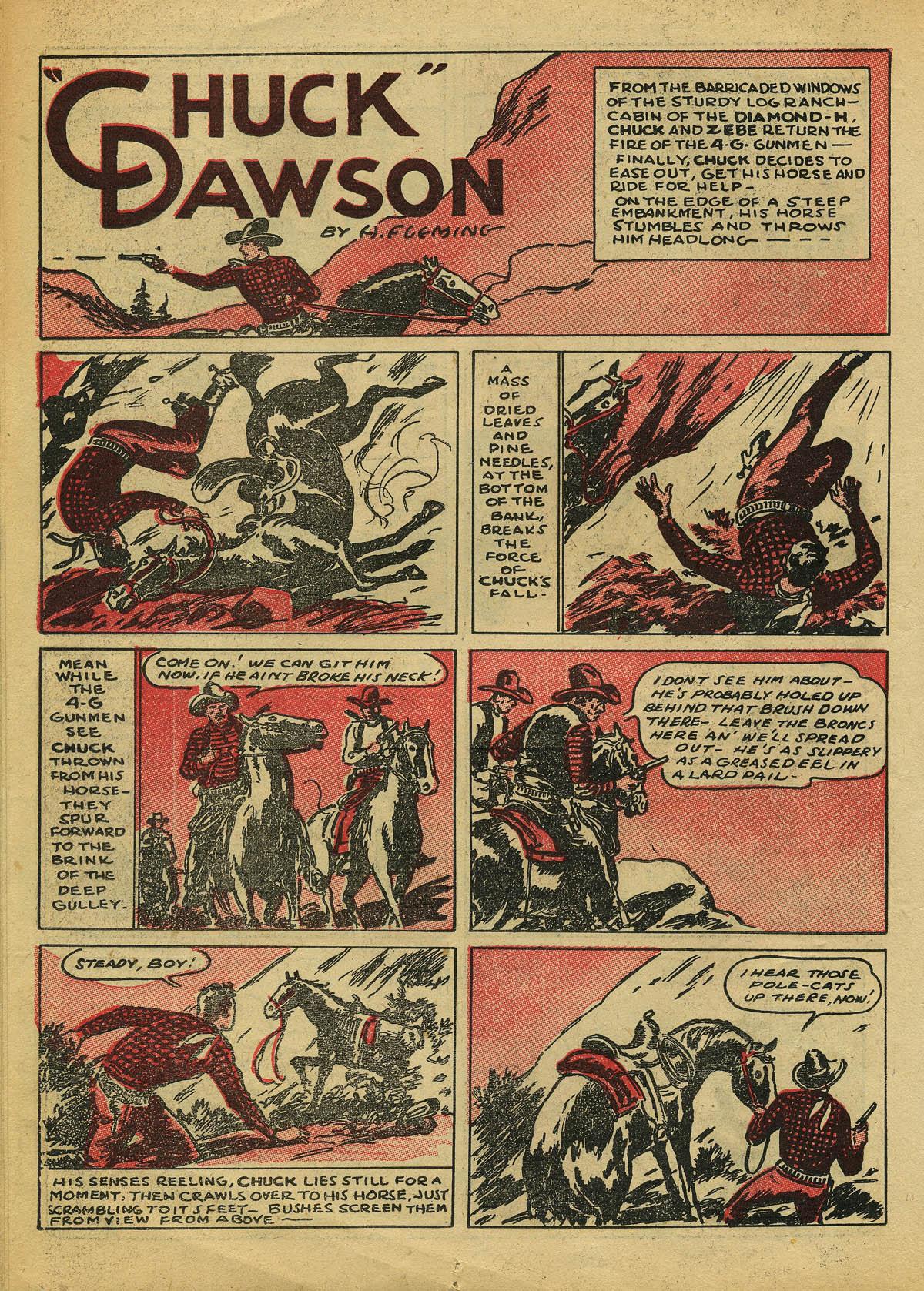 Action Comics (1938) 8 Page 15