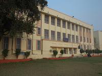 Indra gandhi Delhi technical university