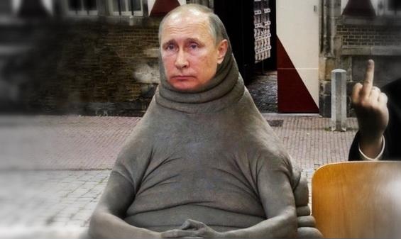День ждуна. Путин в Сингапуре