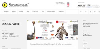 http://fuorisalone.it/2016/it/eventi/79/DESIGN-ARTE