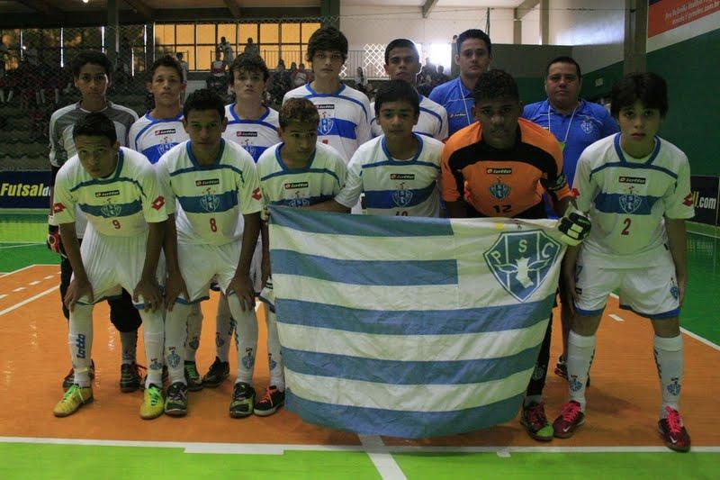 64695e0869 As distâncias do futsal brasileiro