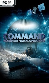 Command Modern Air Naval Operations - Command Modern Air Naval Operations Command LIVE Kuril Sunrise-SKIDROW