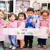 Compromiso para que todos los infantes mexicanos estudien Preescolar / ¡Feliz Día del Niño!