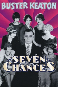 Watch Seven Chances Online Free in HD