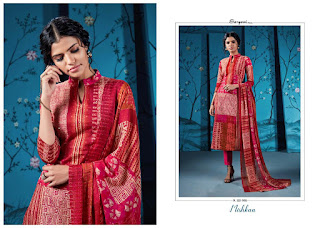 Sargam print Mishkaa Cotton Suits wholesale