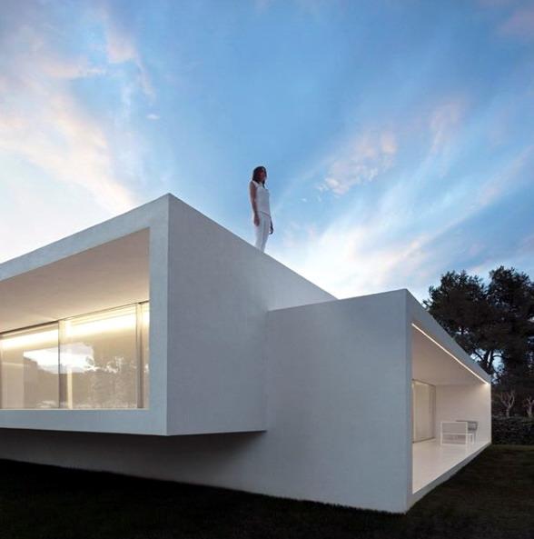 jasa arsitek desain bangun rumah minimalis