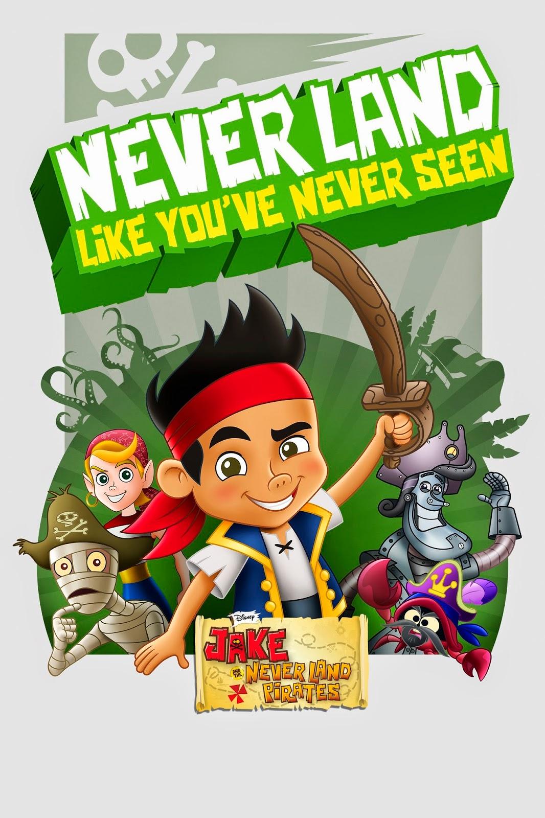 Jlbuzzbee Disney Junior S Pirate And Princess Power Of