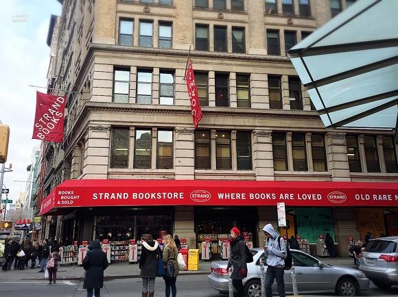 紐約|書店|推薦-IMG_3902